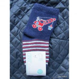 Baby jongens sokjes