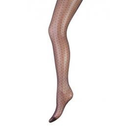 Panty Marianne met kleine stippen