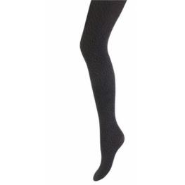 Panty Marianne zwartbruin