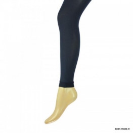Dames legging 60 denier lang