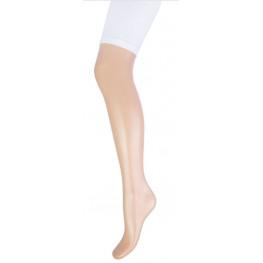 Kort dames broekje wit