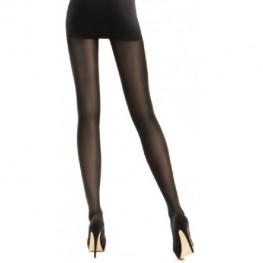 Comfort shape zwarte panty 50 denier,