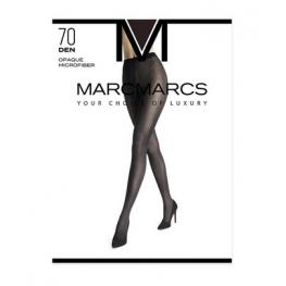 Marcmarcs opaque panty 70 denier