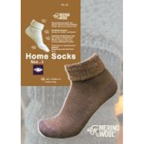 Bed sok / homesocks