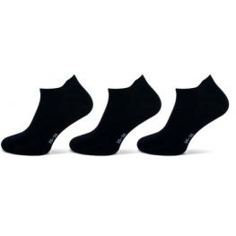 Sneaker sokken heren 3 pak.