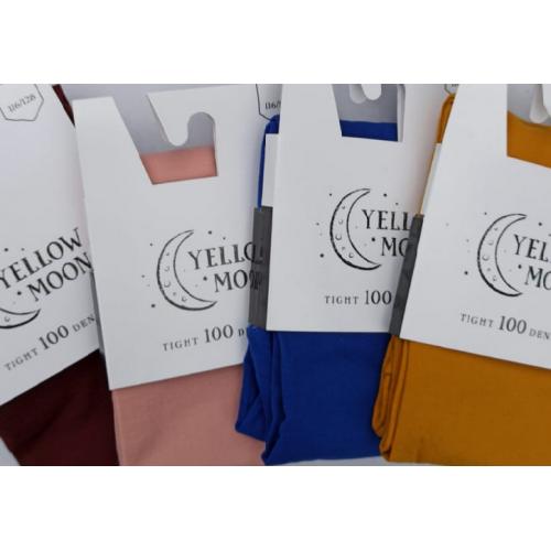 Kinderpanty 100 denier in verschillende kleuren